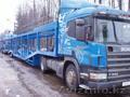 СК22-26 опоровоз, металловоз самосвальные прицепы от производителя ООО АСТ-Канаш