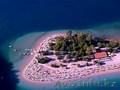 Солнечный туризм в Турции этим летом.