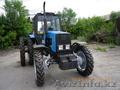 узкие диски проставки и шины для тракторов МТЗ